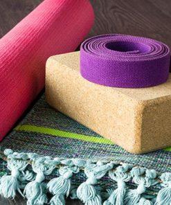 Yoga Materialen